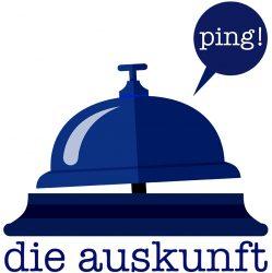 Logo dieauskunft.ch